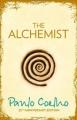 Couverture L'alchimiste Editions HarperCollins 2013