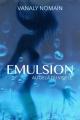 Couverture Emulsion Editions Autoédité 2017