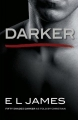 Couverture Cinquante nuances de Grey, tome 5 : Darker Editions Arrow Books 2017