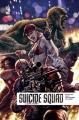 Couverture Suicide squad Rebirth, tome 2 : Sains d'esprit Editions Urban Comics (DC Rebirth) 2017