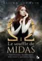 Couverture Chroniques homérides, tome 1 : Le souffle de Midas Editions du Chat Noir (Féline) 2017