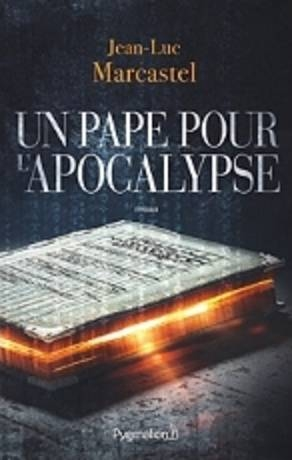 Couverture Un pape pour l'apocalypse
