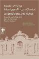 Couverture Le président des riches Editions La découverte (Poche) 2011