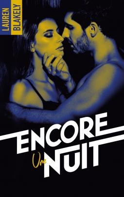 Couverture Seductive nights, tome 3 : Encore une nuit