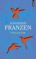 Couverture Freedom Editions Points 2012
