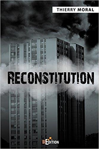 Couverture Reconstitution