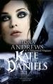 Couverture Kate Daniels, tome 8 : Changement magique Editions Amazon 2016