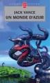 Couverture Un océan d'azur Editions Le Livre de Poche 2005
