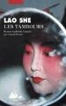 Couverture Les tambours Editions Philippe Picquier (Poche) 2004