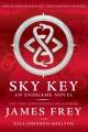 Couverture Endgame, tome 2 : La Clé du ciel Editions HarperCollins 2015