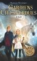 Couverture Gardiens des cités perdues, tome 2 : Exil Editions Pocket (Jeunesse - Best seller) 2017