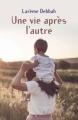 Couverture Une vie après l'autre Editions Autoédité 2017