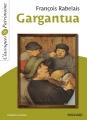 Couverture Gargantua Editions Magnard (Classiques & Patrimoine) 2012