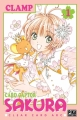 Couverture Card Captor Sakura : Clear Card Arc, tome 1 Editions Pika (Shôjo) 2017