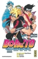 Couverture Boruto : Naruto next generations, tome 3 Editions Kana (Shônen) 2017