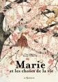Couverture Marie et les choses de la vie Editions Le Sorbier 2011