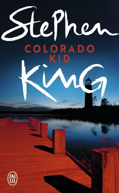 Couverture Colorado kid