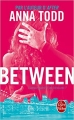 Couverture Landon, tome 2 : Between / Nothing less Editions Le Livre de Poche 2017