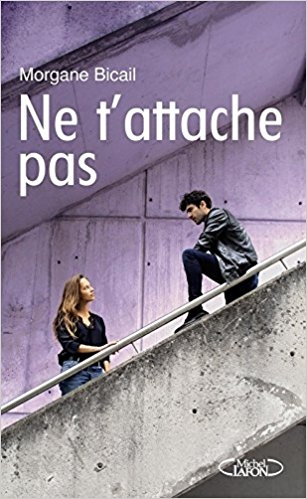 Couverture Ne t'attache pas