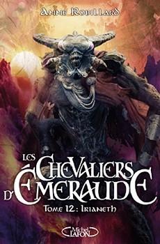 Les chevaliers d'Emeraude T10-11-12