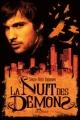 Couverture La nuit des démons, tome 1 Editions Albin Michel (Jeunesse - Wiz) 2010
