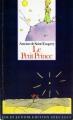 Couverture Le petit prince Editions Folio  (Junior - Edition spéciale) 1990