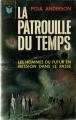 Couverture La patrouille du temps, tome 1 Editions Marabout (Géant) 1960