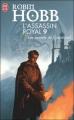 Couverture L'assassin royal, tome 09 : Les secrets de Castelcerf Editions J'ai lu 2008