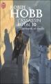 Couverture L'assassin royal, tome 10 : Serments et deuils Editions J'ai Lu 2008