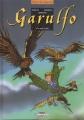Couverture Garulfo, tome 2 : De mal en pis Editions Delcourt (Terres de légendes) 1996