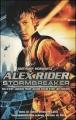 Couverture Alex Rider, tome 01 : Stormbreaker Editions Hachette 2006