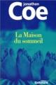 Couverture La maison du sommeil Editions Gallimard  1998