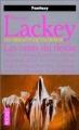 Couverture La trilogie des vents, tome 1 : Les vents du destin Editions Pocket (Fantasy) 1999