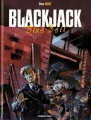 Couverture Blackjack, tome 1 : Blue Bell Editions Casterman 1999