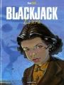 Couverture Blackjack, tome 2 : Laura Editions Casterman 2001