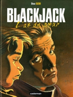 Couverture Blackjack, tome 3 : L'as de coeur