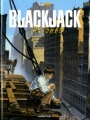 Couverture Blackjack, tome 4 : Alfonso Editions Casterman 2004