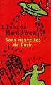 Couverture Sans nouvelles de Gurb Editions Points 2006