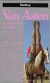 Couverture Le chevalier aveugle Editions Presses pocket (Fantasy) 1993