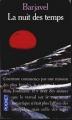 Couverture La nuit des temps Editions Pocket 2000