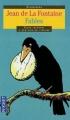 Couverture Fables Editions Pocket (Classiques) 2009