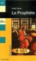 Couverture Le prophète Editions Librio (Spiritualité) 2004