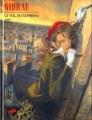 Couverture Le vol du corbeau, tome 1 Editions Dupuis (Aire libre) 2002