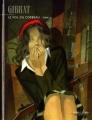 Couverture Le vol du corbeau, tome 2 Editions Dupuis (Aire libre) 2005