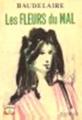 Couverture Les fleurs du mal / Les fleurs du mal et autres poèmes Editions Charpentier 1963