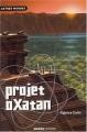 Couverture Projet oXatan Editions Mango (Autres mondes) 2002