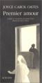Couverture Premier Amour Editions Actes Sud 1998