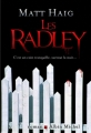 Couverture Les Radley Editions Albin Michel 2010