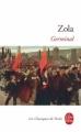 Couverture Germinal Editions Le Livre de Poche (Les classiques de poche) 2000