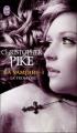 Couverture La Vampire, tome 1 : La Promesse Editions  2010